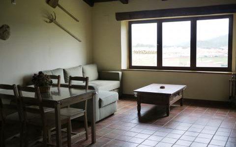 Casa rural Las Abuelas, Helechosa de los Montes