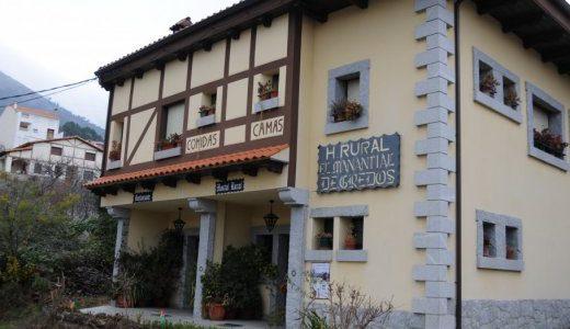 Hostal Rural Manantial de Gredos, El Arenal