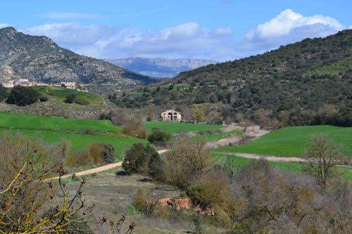 Casa Rural El Molí De Tartareu La Noguera Turismo Estelar