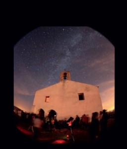 Montsec, destino turístico y reserva Starlight