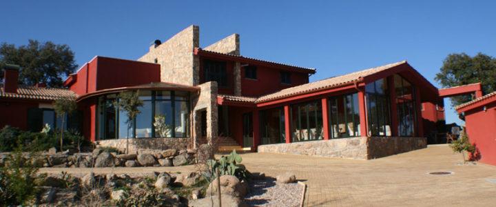 Hotel Spa Rural Ars Vivendi, Segurilla
