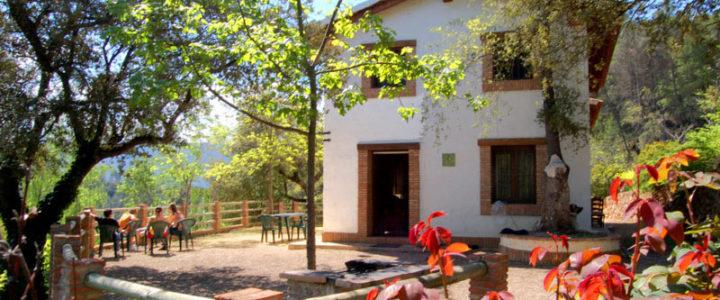 Casa Rural Cortijo La Besana, Cañada Morales