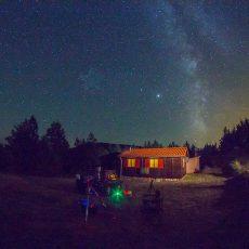 La Canadiense Log Cabin, Buenache de la Sierra