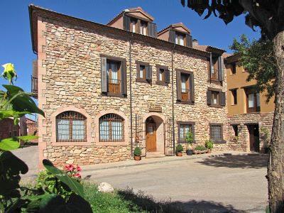 Casa Rural de la Abuela, Montejo de Tiermes