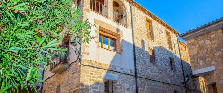 Casa Rural Ca la Cecília, Coscó