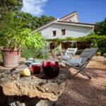 Casa Rural Cortijo de Ramón, Cortijos Nuevos