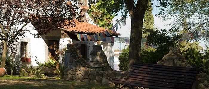 Cortijo Zoco Bajo, Pozoblanco