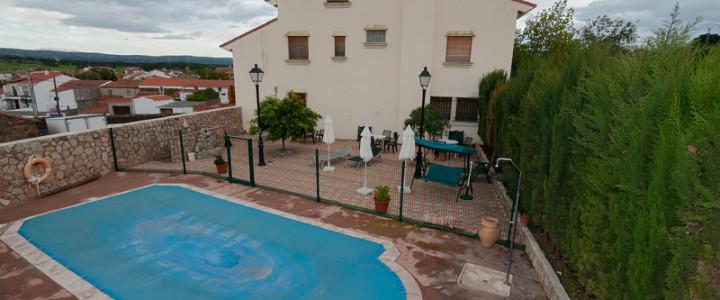 Apartamentos rurales La Cañada de Monfragüe, Torrejón el Rubio