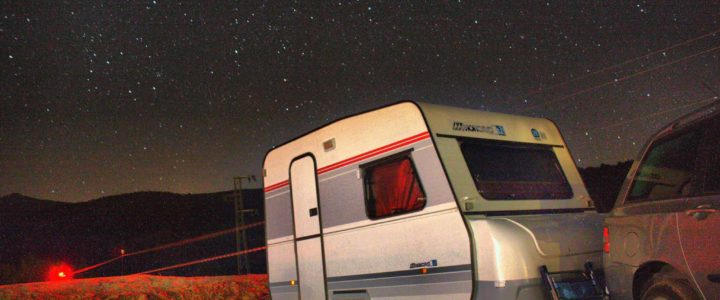 Camping La Lomilla, Jerez del Marquesado