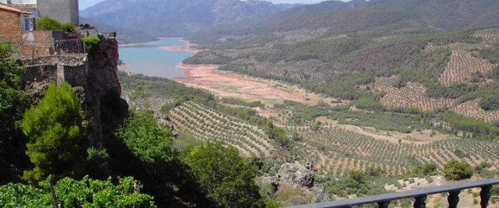 Casas rurales, Mirador de la Luna, Hornos