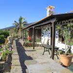 Casa rural Los Abuelos, Tijarafe