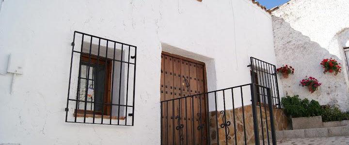 Casa Rural Maria, Hornos