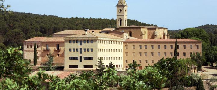 Hotel Hospedería Monestir de les Avellanes, La Noguera