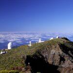 Observatorio del Roque de los Muchachos, La Palma