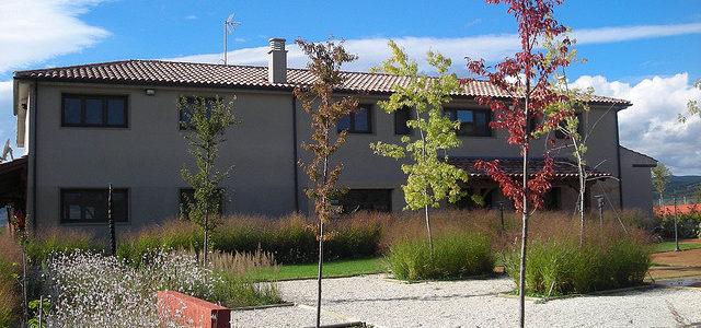 Centro de Turismo Rural Punto y Aparte, Bocos Villarcayo