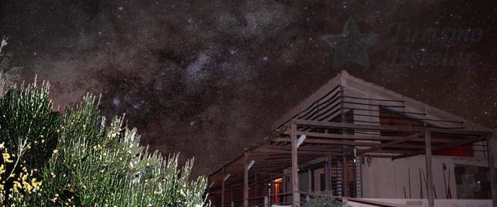 Casa rural El Refugio de Cristal, Hontanar