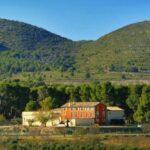 Casa rural Finca San Agustín, Ontinyent