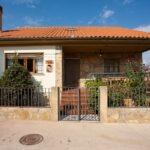 Casa rural Casa Salva, La Rinconada de la Sierra