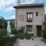 Casa Rural El Refugio de la Sauca, Alameda del Valle
