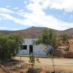 Villa Margarita, Betancuria
